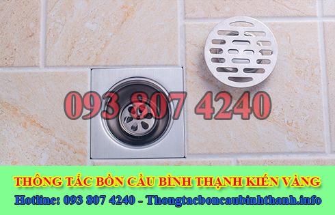 Dịch vụ xử lý mùi hôi nhà vệ sinh Quận Bình Thạnh 0938074240